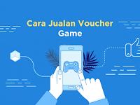 Begini Cara Menjadi Agen Voucher Game Online