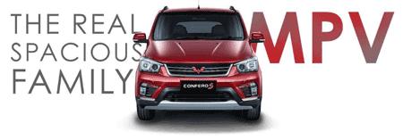 Harga Mobil Wuling Terbaru Promo Kredit Murah