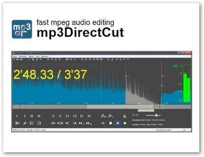 mp3DirectCut 2020