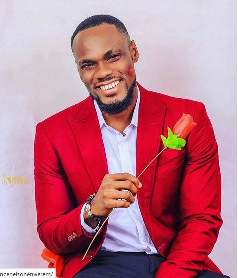 BBNaija Lockdown Confession: What you don't know about BBNaija Housemate Prince - Secrets about himself