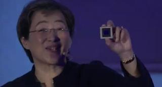 AMD resmi luncurkan Ryzen seri 3000