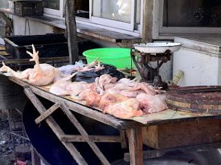 Penuhi Gizi Keluarga dengan Olahan Ayam Dingin Segar