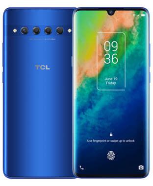 مواصفات وسعر هاتف TCL 10 Plus
