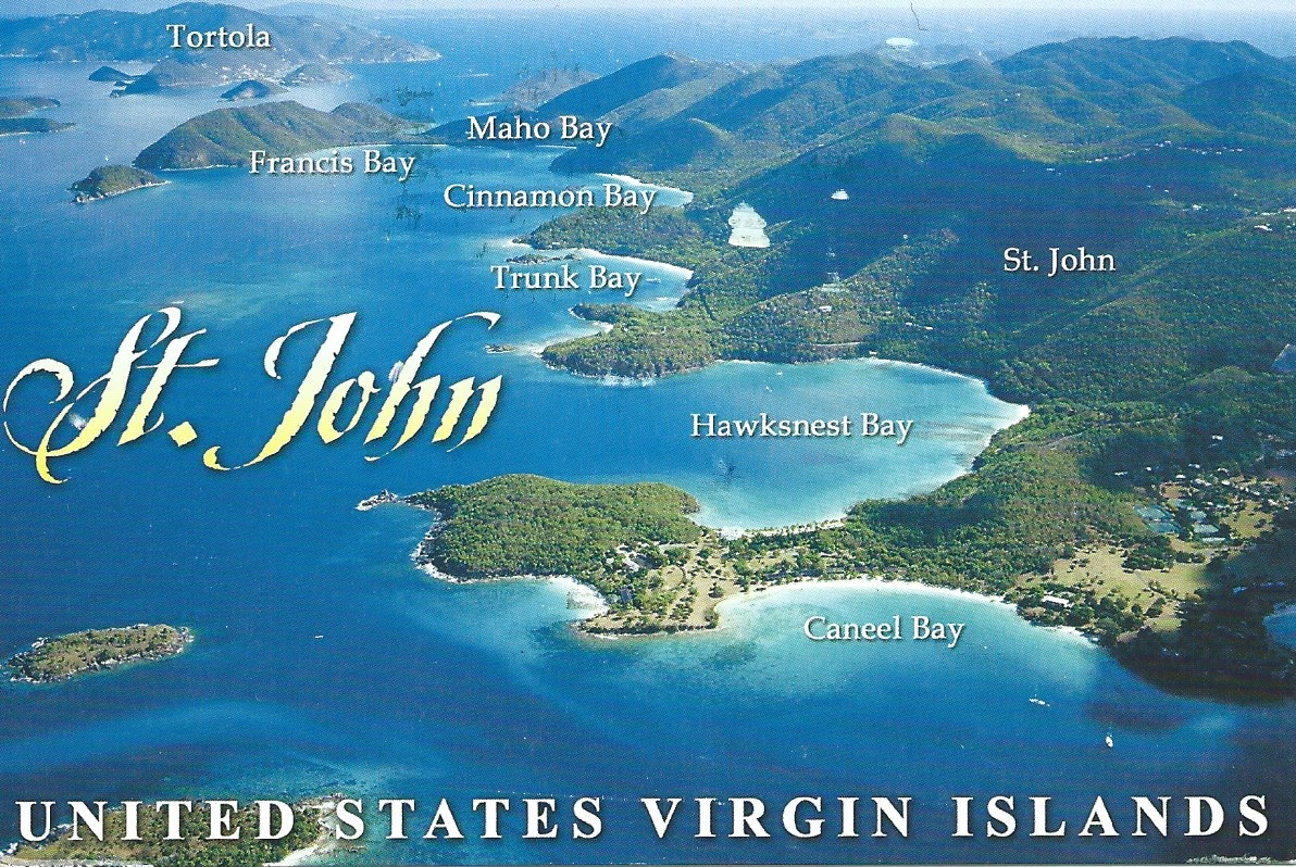 Can You Get To Tortola From Us Virgin Islands