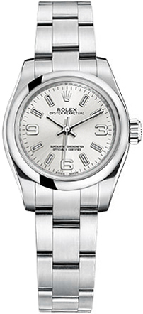 510999c7df2 Joyería de alta calidad de réplica Rolex Oyster Perpetual 26MM reloj ...