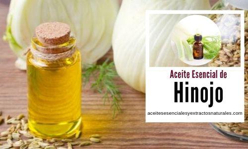 Aceite esencial de hinojo, sus usos en aromaterapia son em magulladuras, pieles macilentas, etc..