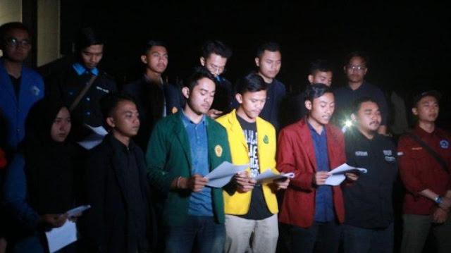 41 BEM Kompak Siapkan Gerakan Mahasiswa Menggugat, Nih Tuntutannya