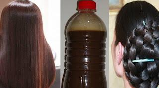 إليك وصفات طبيعية لتفتيح لون شعرك دون اللجوء إلى الكيماويات ... روعة !!!