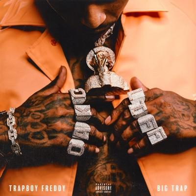 Trapboy Freddy - Big Trap (2020) - Album Download, Itunes Cover, Official Cover, Album CD Cover Art, Tracklist, 320KBPS, Zip album