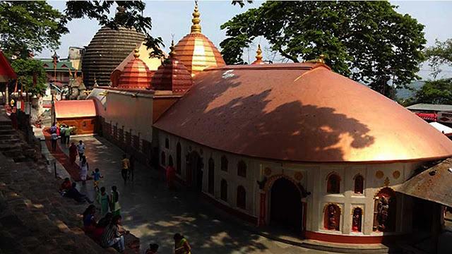 assam kamakhya temple