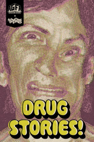 Drug Stories (2018)