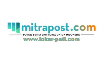 Info Loker MitraPost merupakan Portal Berita Dari Lokal Untuk Indonesia. Menyampaikan Berita Pati, Berita Kudus, Berita Rembang, Berita Jepara, Berita Semarang dan Berita Grobogan saat ini membuka lowongan sebagai Editor Video Syarat