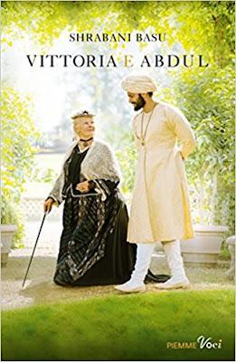 Vittoria e Abdul, di Basu Shrabani - Libri,scrittori