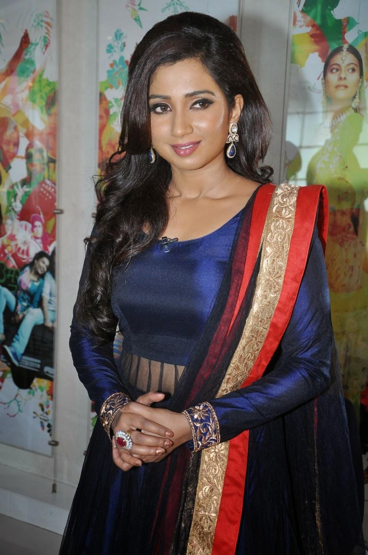 Shreya Goshal Sexy Video