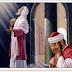 A Parábola do Publicano e do Fariseu