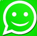 Como falar com os amigos pelo Whats App