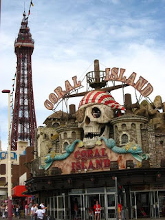 Blackpool a great cheap holiday for Brits