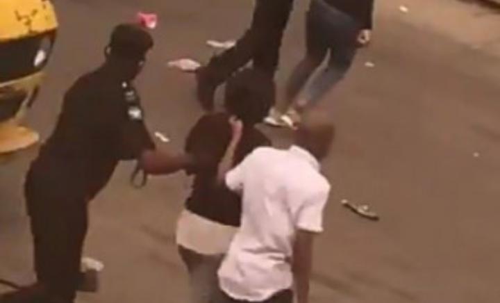 'Policemen beat me till I peed on myself': #EndSARS protester, Felicia Okpara tells Lagos panel