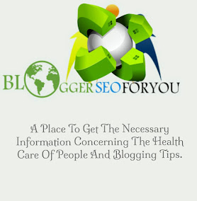 Bloggerseoforyou-Health is wealth