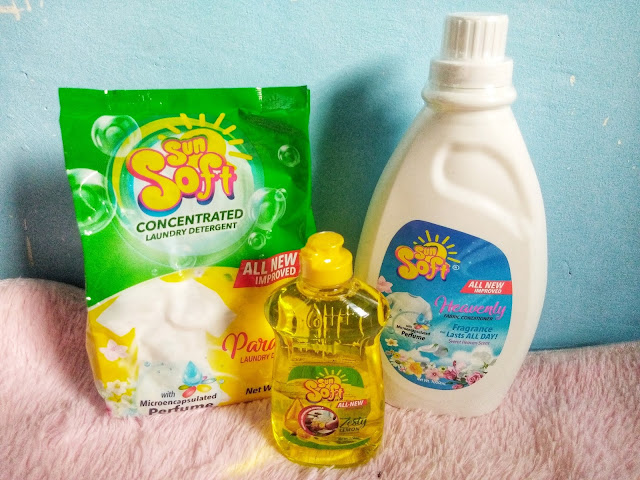 MSE Sun Soft Products