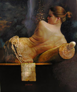 cuadros-con-mujeres-arte-enigmático mujeres-arte-enigmatico