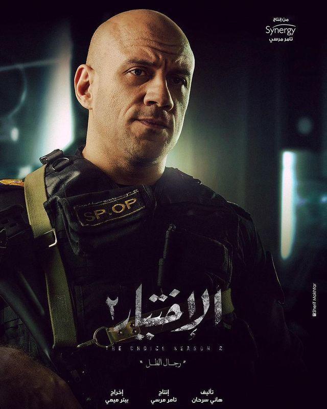 افضل موقع لمشاهدة مسلسل الاختيار 2 في رمضان مجانا