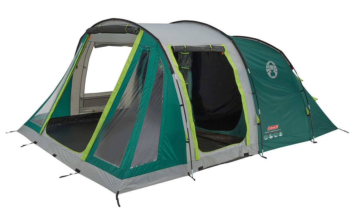6 person tent reviews 2017