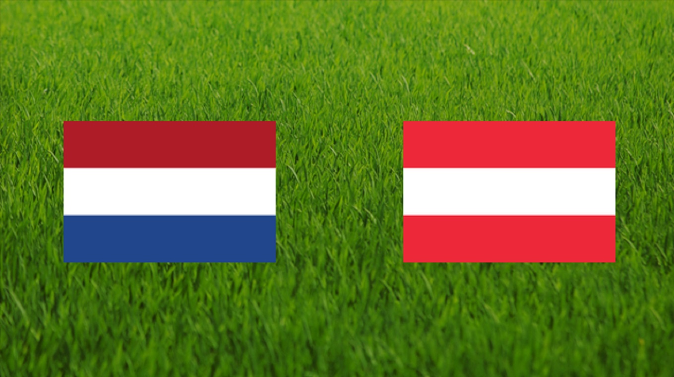 مشاهدة مباراة هولندا والنمسا اليوم