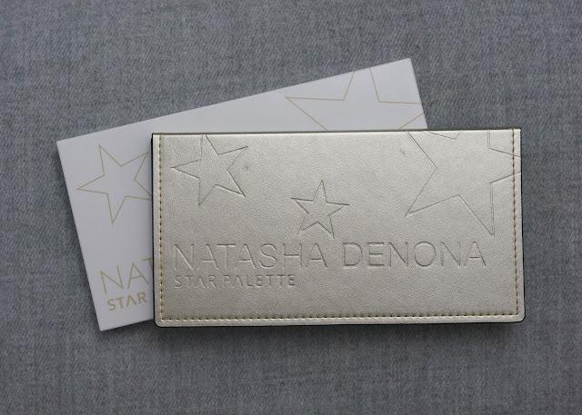 Natasha Denona Star Palette Swatches | makeupwonderland29