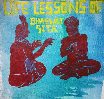 The untold secret ways learn life lessons- Bhagwat Gita