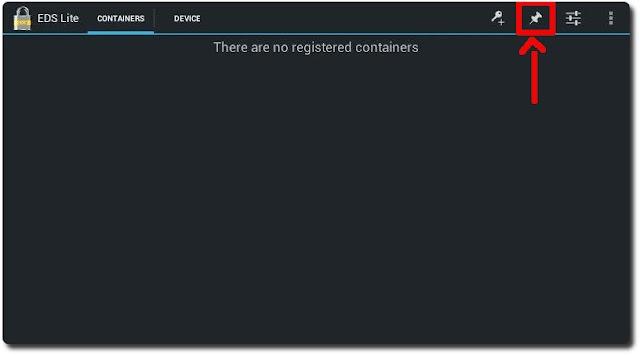 Abrir arquivos do TrueCrypt no Android