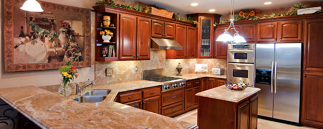 Shivakashi Granite Countertop