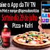 Promoção TV TN