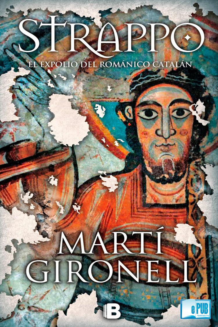 Strappo – Marti Gironel