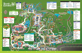 Where to Get Free Beer at Busch Gardens Tampa!