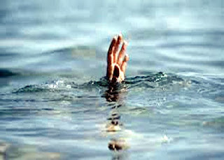 तालाब में डूबने से युवक की मौत, परिजनों में कोहराम | #NayaSaveraNetwork