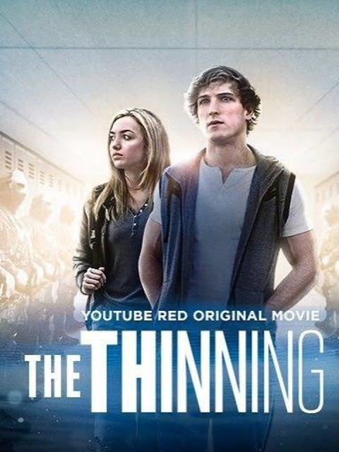 The Thinning (2016) ταινιες online seires oipeirates greek subs