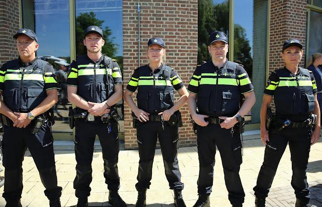 هولندا.. آلاف الشواغر للعمل في قطاع الشرطة الهولندية