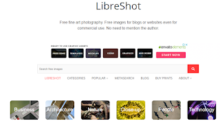 Free Stock Photos - libreshot