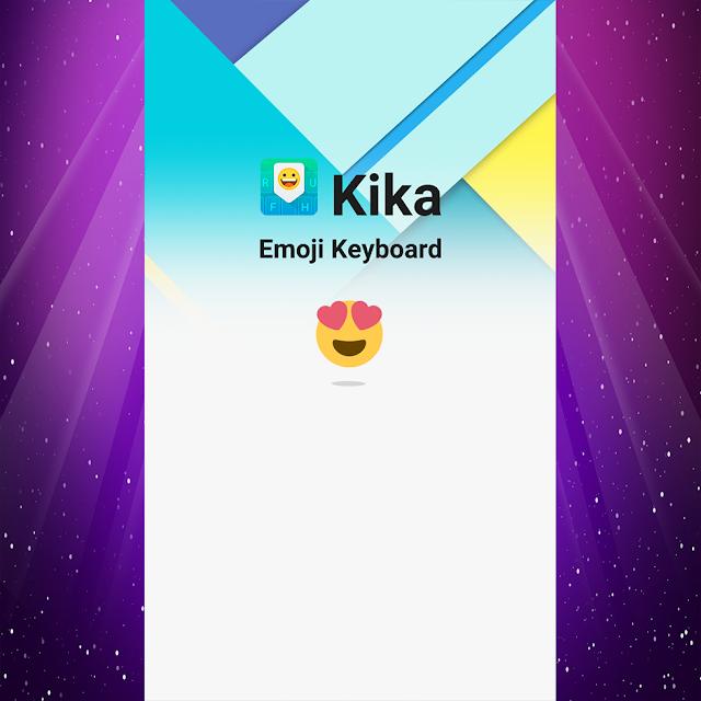 Aplicativo para personalizar teclado