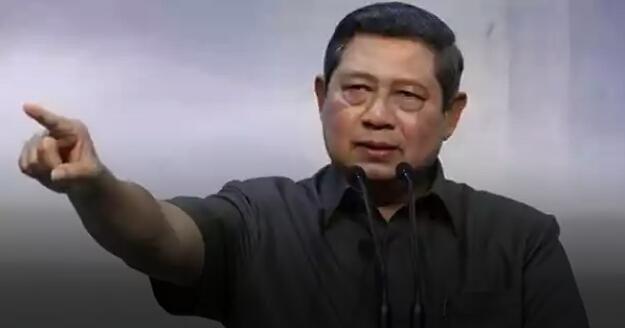 SBY : Saya Tahu Orang Yang Memfitnah Saya, Kalau Dibuka Bisa Bikin Geger