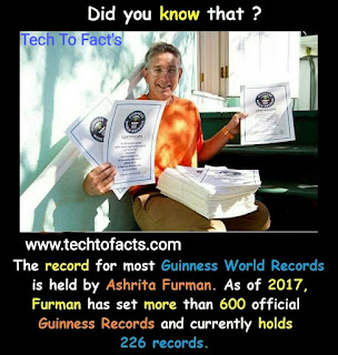 Who is the owner of Guinness World Records?