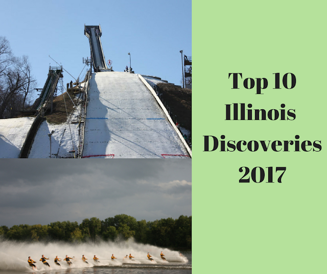 Top Illinois Travel Discoveries in 2017