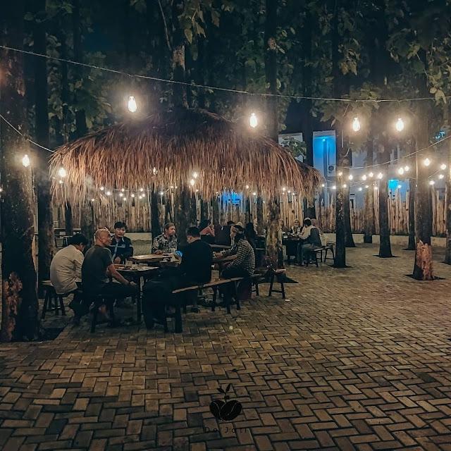 De'Jati Coffee Bogor