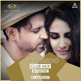 GHUNGROO - CLUB MIX - DJ NOISE X DJ AAKRISHT