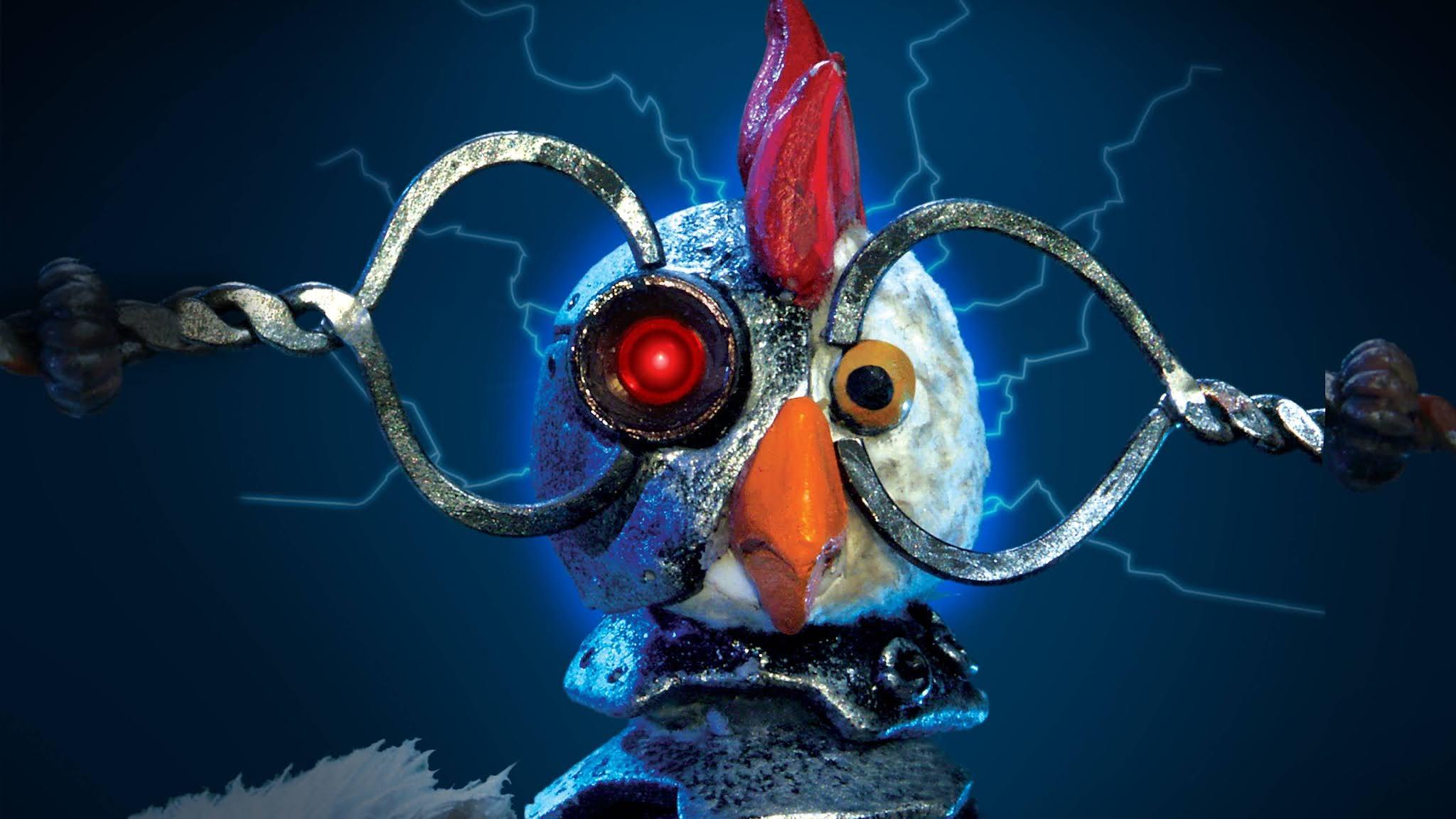 Robot Chicken: 3×4