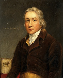Doctor Edward Jenner's Discovery: The Vaccine of Pox