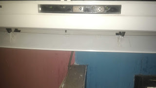ganti kapasitor indoor ac lg - gambar 2