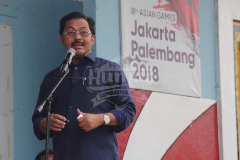 KPK OTT Gubernur Kepri, Nasdem: Kalau Benar Kami Pecat!
