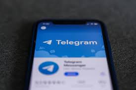 Join 500+ Indian Telegram Channels